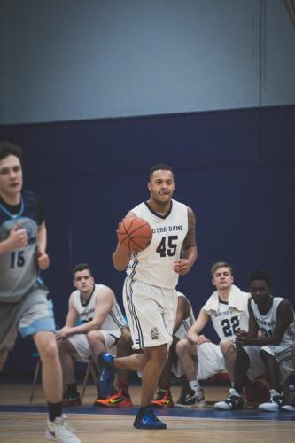 Notre-Dame Basketball 2018 (5)