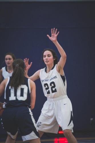 Notre-Dame-Basketball-féminin-2018 (7)