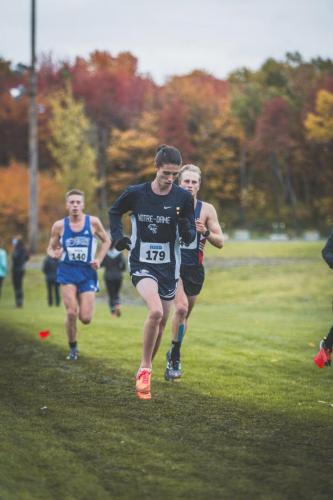 Notre-Dame cross-country 2018 (10)