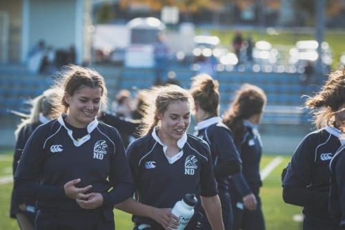 Notre-Dame Rugby féminin 2018 (1)