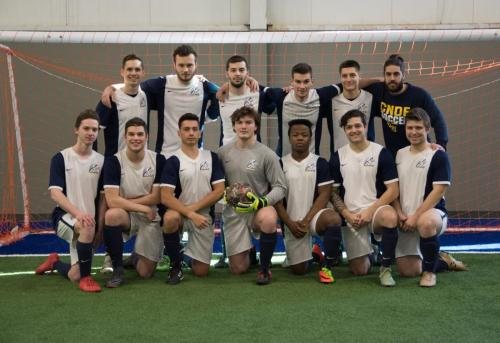 Notre-Dame soccer masculin 2018 (8)